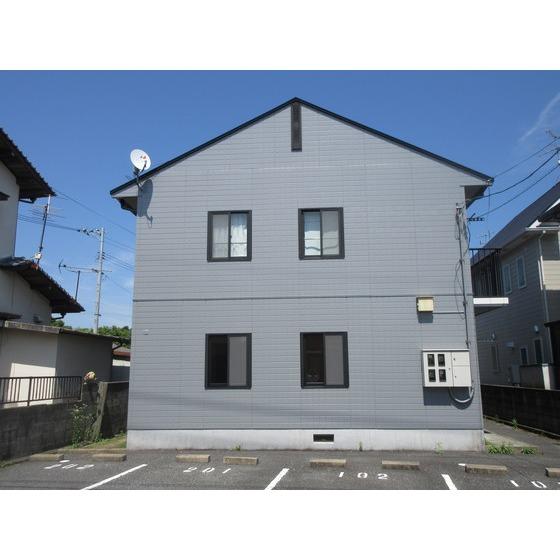 岩徳線 玖珂駅(徒歩9分)