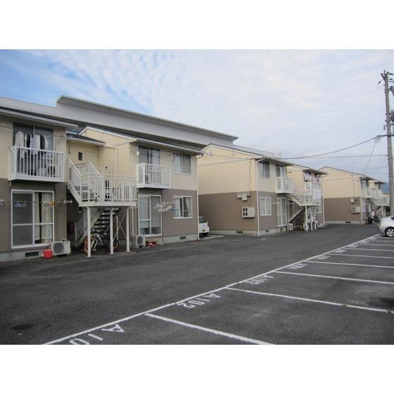 岩徳線 周防高森駅(徒歩23分)