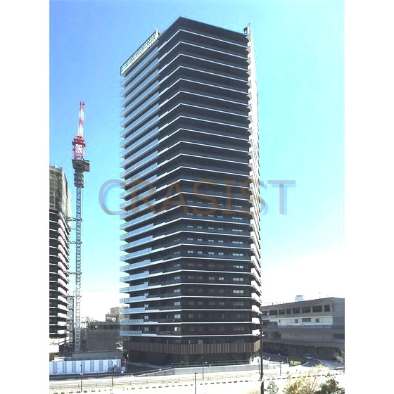福岡 タワーズ ハウス パーク
