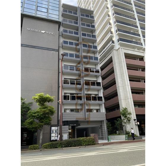 福岡市空港線 赤坂駅(徒歩3分)