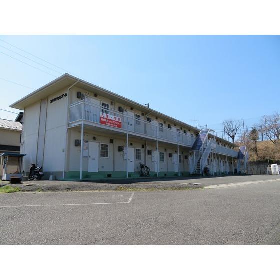 山陽本線 八本松駅(徒歩39分)