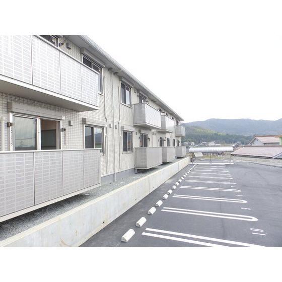山陽本線 八本松駅(徒歩33分)
