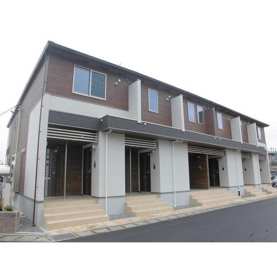 山陽本線 西条駅(徒歩23分)