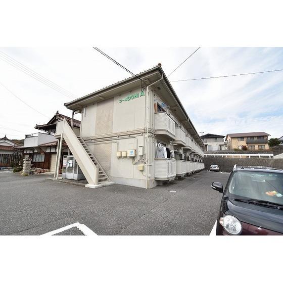 山陽本線 西条駅(徒歩31分)