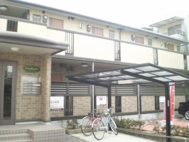 御堂筋線 西中島南方駅(徒歩14分)、阪急電鉄京都線 南方駅(徒歩14分)
