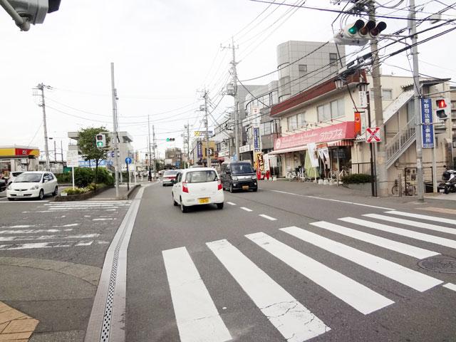 埼玉県のエリア情報3