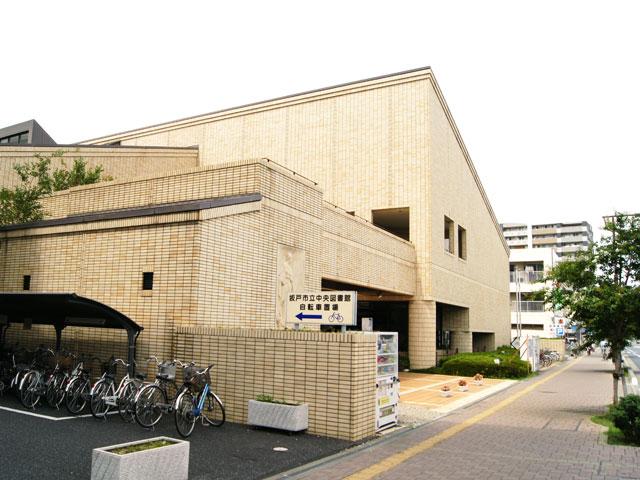 埼玉県のエリア情報7