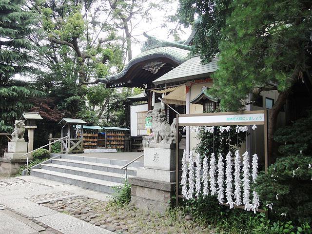東京都のエリア情報15