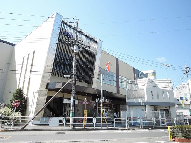 東京都のエリア情報6