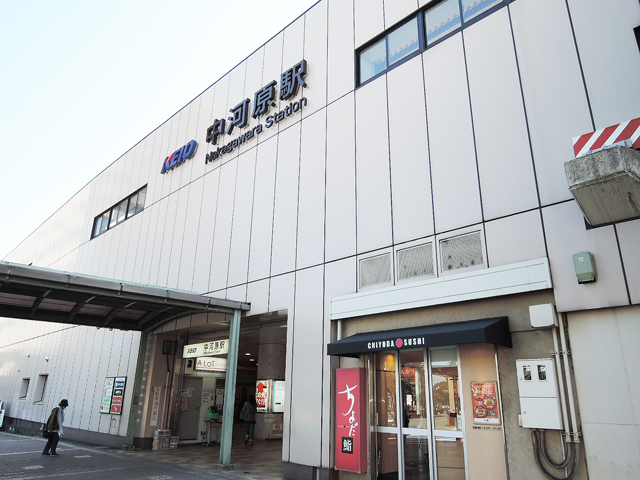 東京都のエリア情報7
