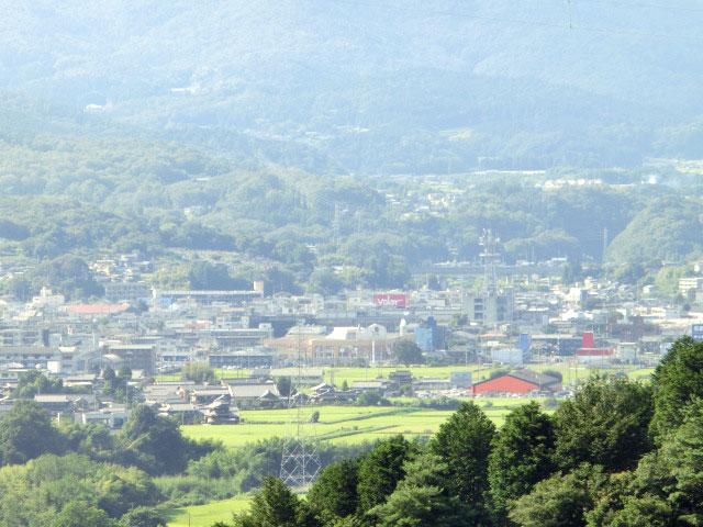 岐阜県のエリア情報5