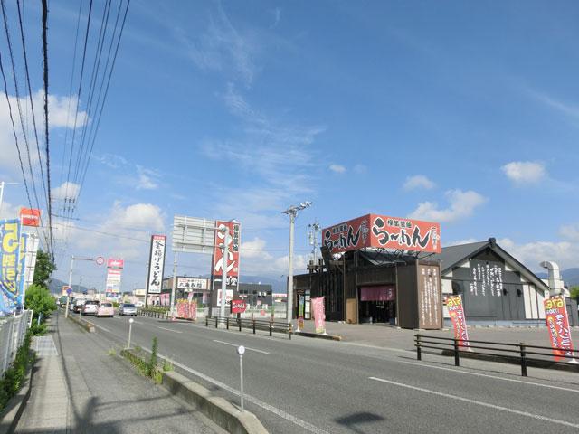 岐阜県のエリア情報6