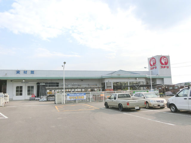 岐阜県のエリア情報2
