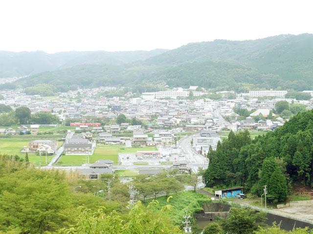 岐阜県のエリア情報14