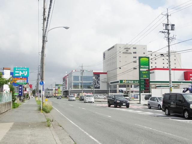 愛知県のエリア情報17