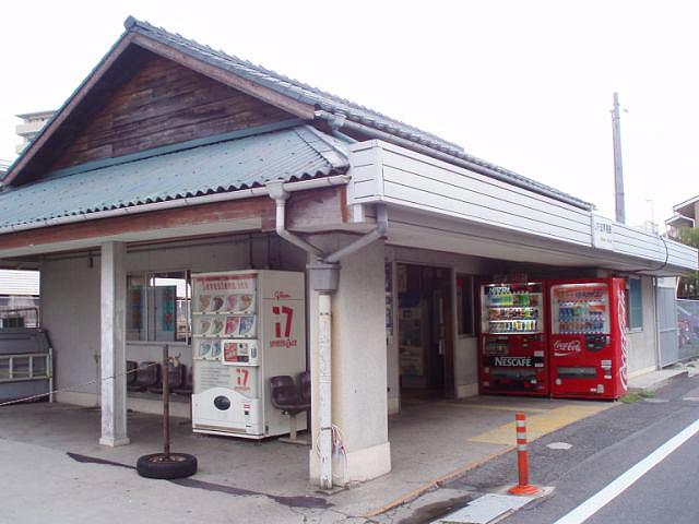 岡山県のエリア情報10