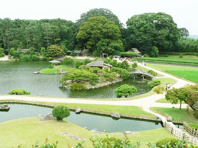 岡山県のエリア情報4