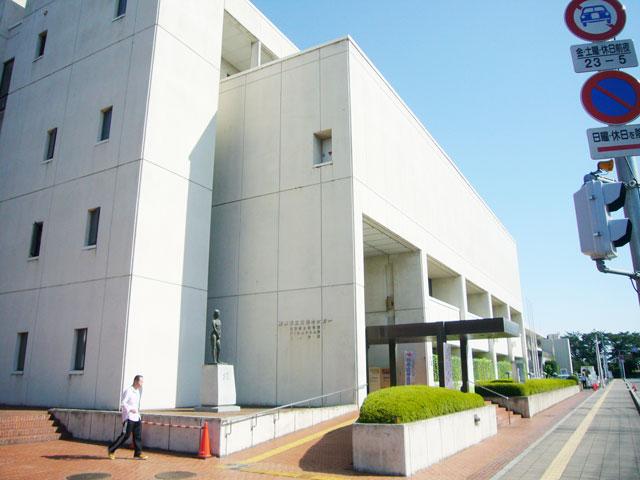 熊谷駅のエリア情報13
