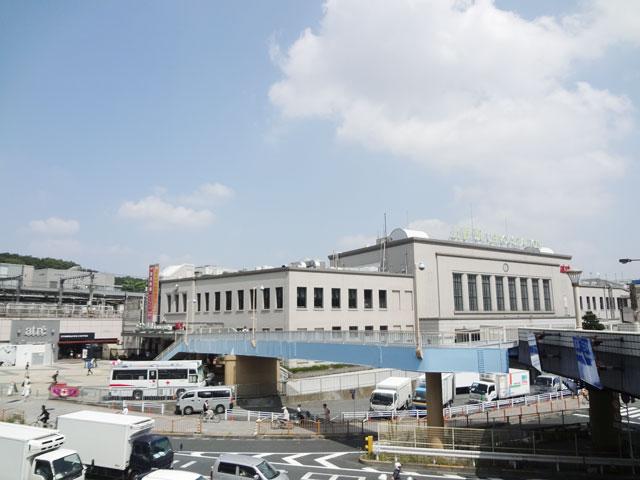 上野駅のエリア情報1