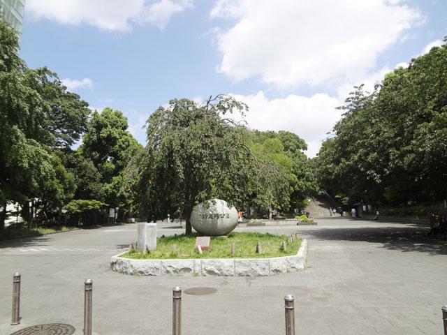 上野駅のエリア情報4
