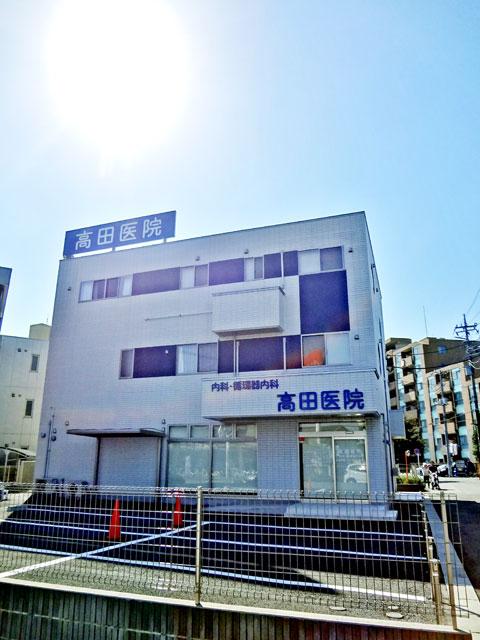 東大宮駅のエリア情報7