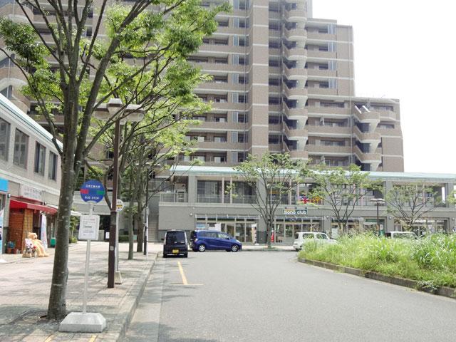 新白岡駅のエリア情報3