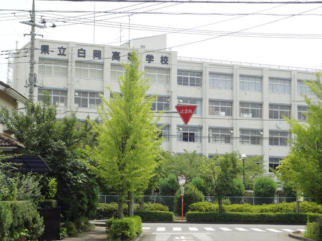新白岡駅のエリア情報6