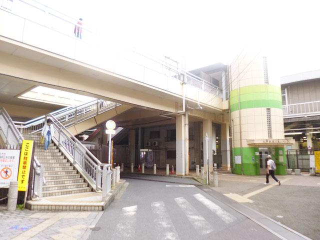 松戸駅のエリア情報10