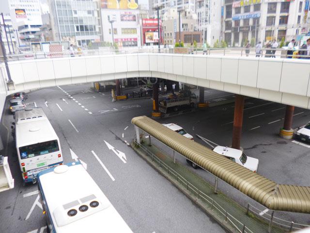 松戸駅のエリア情報4