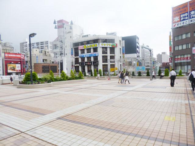 松戸駅のエリア情報6