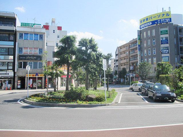 我孫子駅のエリア情報3