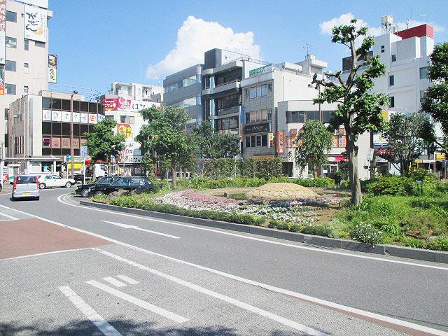 我孫子駅のエリア情報4