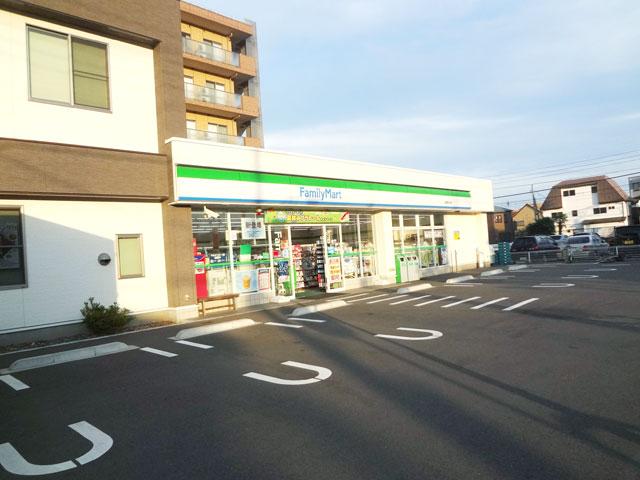 日進駅のエリア情報5