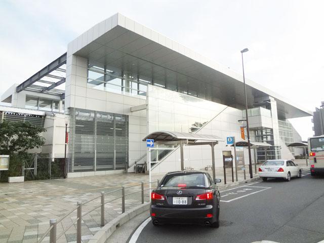 西大宮駅のエリア情報1