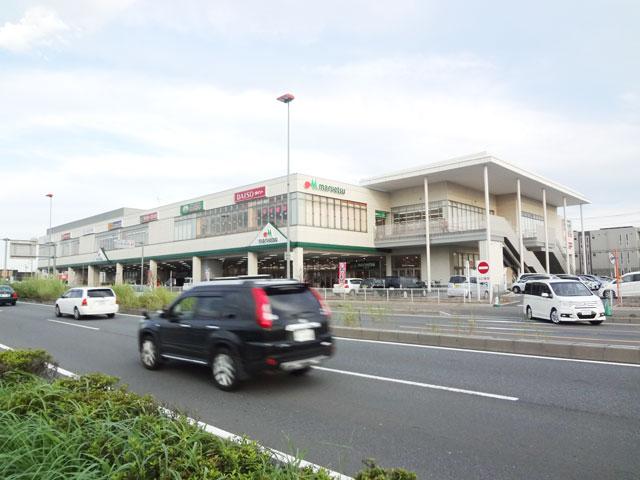 西大宮駅のエリア情報3