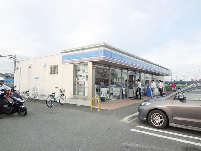 西大宮駅のエリア情報4