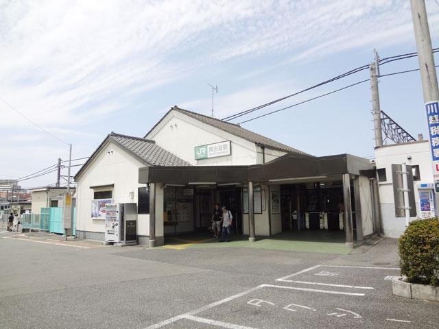 南古谷駅のエリア情報1