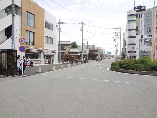 南古谷駅のエリア情報2