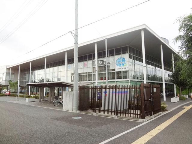 南古谷駅のエリア情報3