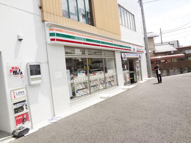南古谷駅のエリア情報4