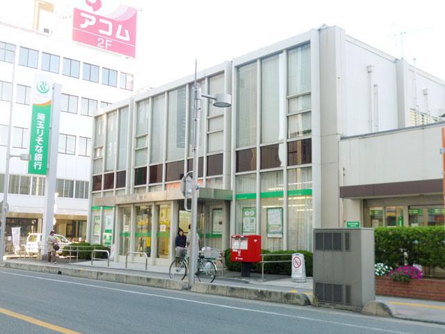 川越駅のエリア情報7