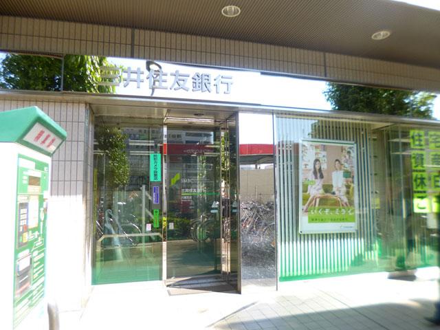 川越駅のエリア情報9