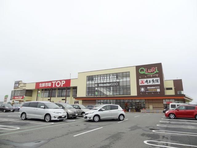 西川越駅のエリア情報4