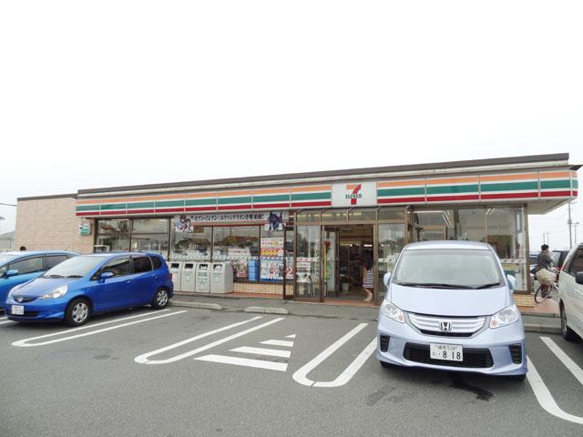 西川越駅のエリア情報6