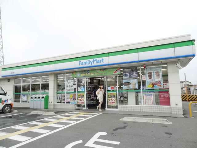 西川越駅のエリア情報7