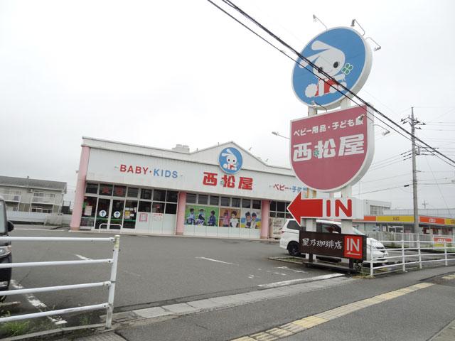 西川越駅のエリア情報8