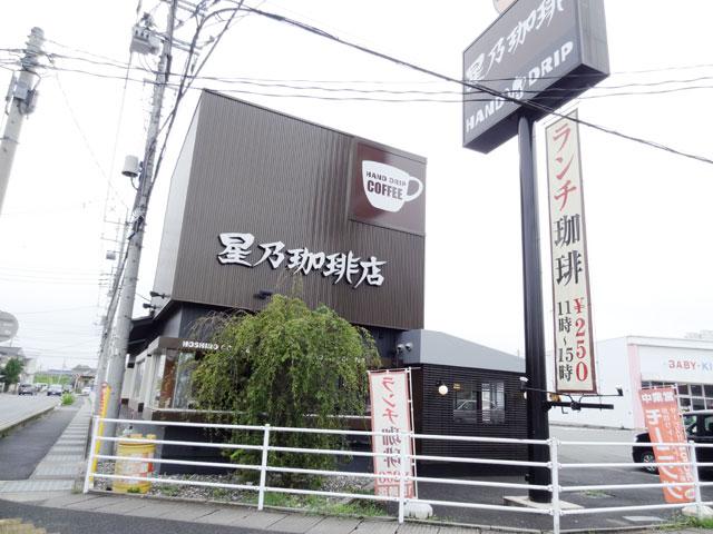 西川越駅のエリア情報9