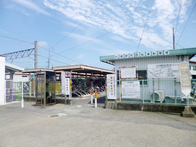 的場駅のエリア情報11