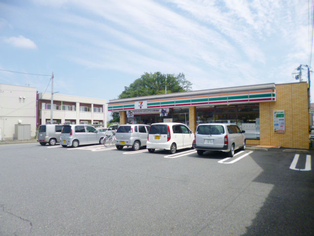 的場駅のエリア情報7