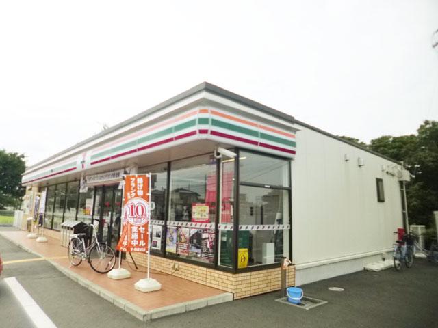 笠幡駅のエリア情報3
